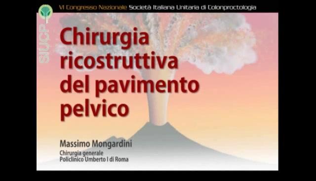 Intervista al Prof. Mongardini da MdWeb TV